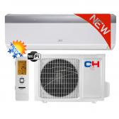COOPER&HUNTER  ICY3 inverter CH-S12FTXTB2S-NG oro kondicionierius / šilumos siurblys