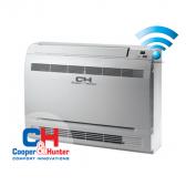 COOPER&HUNTER oro kondicionierius/ šilumos siurblys oras-oras CONSOL Inverter CH-S18FVX