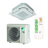DAIKIN FCAG35B RXM35N9 SPLIT (ROUND FLOW) kasetinis oro kondicionierius