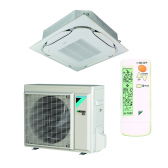 DAIKIN FCAG50B RXM50N9 SPLIT (ROUND FLOW) kasetinis oro kondicionierius