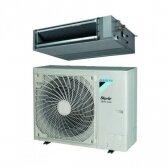 DAIKIN FDA200A RZA200D SPLIT ortakinis oro kondicionierius