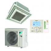 DAIKIN FFA25A9 RXM25N9 SPLIT (FULLY FLAT COMPACT) kasetinis oro kondicionierius