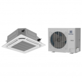 Electrolux Unitary Pro 3 DC Inverter kasetinis oro kondicionierius 7,0/8,0kW