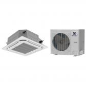 Electrolux Unitary Pro 3 DC Inverter kasetinis oro kondicionierius 3,5/4,0kW