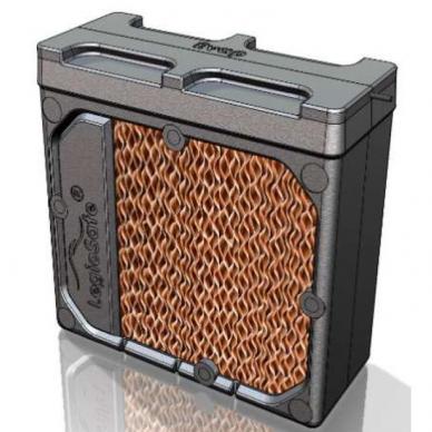 EVAP keičiama kasetė su LegioSafe filtru 2
