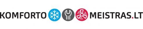 Komfotomeistras logo
