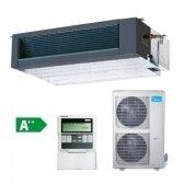 MIDEA SPLIT MTI-55FNXD0 MOU-55FN8-RD0 kanalinis oro kondicionierius