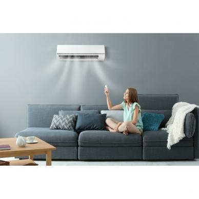 Oro kondicionieriaus montavimas 4