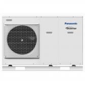 Panasonic Monoblock šilumos siurblys 9kW, 230 V