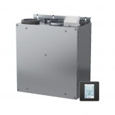 SystemAir SAVE VTR 100/B rekuperatorius